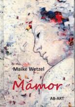 MÁMOR - Ekönyv - WETZEL, MAIKE