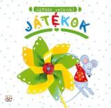 JÁTÉKOK - JÁTSSZ VELÜNK! - Ekönyv - AKSJOMAT KIADÓ KFT.