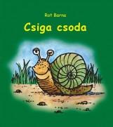 CSIGA CSODA (VERSEK GYERMEKEKNEK) - Ekönyv - ROT BARNA