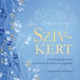 SZÍV-KERT - HANGOSKÖNYV MELLÉKLETTEL - Ekönyv - SRI CHINMOY