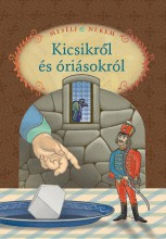 MESÉLJ NEKEM KICSIKRŐL ÉS ÓRIÁSOKRÓL - 3. - - Ekönyv - MANÓ KÖNYVEK
