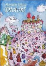 DIÓTÖRŐ - Ebook - HORVÁTH VIKTOR
