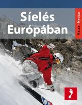 SÍELÉS EURÓPÁBAN - Ekönyv - JEL-KÉP KFT.