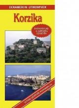 KORZIKA - DEKAMERON ÚTIKÖNYVEK - Ekönyv - SZŐNYI ATTILA
