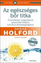 AZ EGÉSZSÉGES BŐR TITKA - Ekönyv - HOLFORD, PATRICK