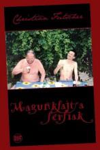 MAGUNKFAJTA FÉRFIAK - Ekönyv - FUTSCHER, CHRISTIAN
