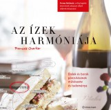 AZ ÍZEK HARMÓNIÁJA - Ekönyv - CHARTIER, FRANCOIS