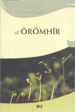 AZ ÖRÖMHÍR - Ekönyv - WAGONNER, ELLET JOSEPH
