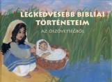 LEGKEDVESEBB BIBLIAI TÖRTÉNETEIM - AZ ÓSZÖVETSÉGBŐL - Ekönyv - BIBLIAISKOLÁK KÖZÖSSÉGE KIADÓ
