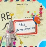 Sári és Nemszemétke + Munkafüzet - Ekönyv - MANDL PÉTER