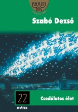CSODÁLATOS ÉLET - ARANYRÖG 22. - Ekönyv - SZABÓ DEZSŐ