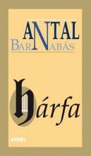 HÁRFA (VÁLOGATOTT VERSEK 1956 - 2011) - Ekönyv - ANTAL BARNABÁS