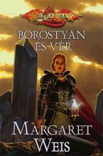 BOROSTYÁN ÉS VÉR - Ekönyv - WEIS, MARGARET