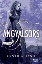 ANGYALSORS - Ekönyv - HAND, CYNTHIA