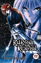 RURONI KENSIN 11. - Ekönyv - NOBUHIRO, VACUKI