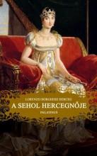 A SEHOL HERCEGNŐJE - Ekönyv - BORGHESE, LORENZO HERCEG