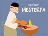 MESTERFA - Ekönyv - TÖRÖK SZILVI