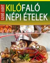 KILÓFALÓ NÉPI ÉTELEK - Ekönyv - SZOÓ JUDIT