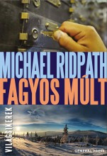 FAGYOS MÚLT - - Ebook - RIDPATH, MICHAEL