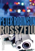 ROSSZFIÚ - - Ekönyv - ROBINSON, PETER