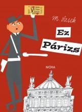 EZ PÁRIZS - Ekönyv - SASEK, M.