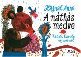 A NÁTHÁS MEDVE (Leporello) - Ekönyv - HAJNAL ANNA