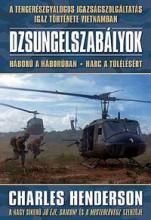 DZSUNGELSZABÁLYOK - Ekönyv - HENDERSON, CHARLES