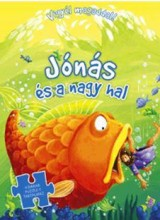 JÓNÁS ÉS A NAGY HAL - VIGYÉL MAGADDAL! (PUZZLE-EL) - Ekönyv - IMMANUEL ALAPÍTVÁNY
