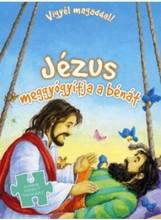 JÉZUS MEGGYÓGYÍTJA A BÉNÁT - VIGYÉL MAGADDAL! (PUZZLE-EL) - Ekönyv - IMMANUEL ALAPÍTVÁNY