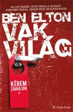 VAK VILÁG - Ebook - ELTON, BEN
