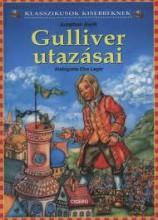 GULLIVER UTAZÁSAI - KLASSZIKUSOK KISEBBEKNEK - Ekönyv - LEGER, ELKE