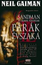 SANDMAN: AZ ÁLMOK FEJEDELME - PÁRÁK ÉVSZAKA - KÉPREGÉNY 4. - Ekönyv - GAIMAN, NEIL