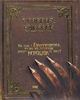 A FARKASEMBEREK - Ekönyv - CURRAN, ROBERT DR.