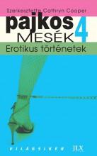 PAJKOS MESÉK 4. - Ekönyv - JLX MANAGER KFT.