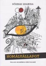 HOMÁLYÁLLAPOT - Ekönyv - KŐSZEGI SZABINA