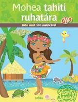 MOHEA TAHITI RUHATÁRA - CSINI BABÁK (MATRICÁSKÖNYV) - Ekönyv - CAMEL, JULIE