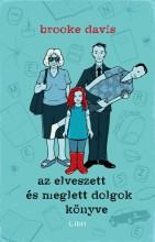AZ ELVESZETT ÉS MEGLETT DOLGOK KÖNYVE - Ekönyv - DAVIS, BROOKE
