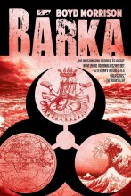 BÁRKA - Ebook - MORRISON, BOYD