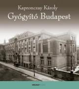 GYÓGYÍTÓ BUDAPEST - Ekönyv - KAPRONCZAY KÁROLY