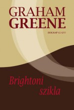 BRIGHTONI SZIKLA - Ekönyv - GREENE, GRAHAM
