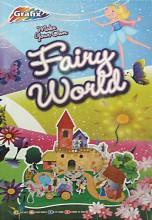 FAIRY WORLD (KASTÉLY MODELLKÖNYV) - Ekönyv - XACT ELEKTRA KFT.