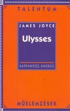 ULYSSES - TALENTUM MŰELEMZÉSEK - Ekönyv - JOYCE, JAMES