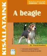 A BEAGLE - KISÁLLATAINK - Ekönyv - FOY, MARCIA