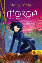 MORGA - A SZÉL MÁGUSA - Ebook - WITCHER, MOONY
