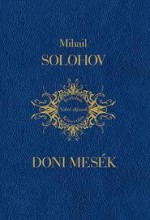 DONI MESÉK - Ekönyv - SOLOHOV, MICHAIL