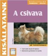 A CSIVAVA - KISÁLLATAINK - Ekönyv - HEARN, ANN