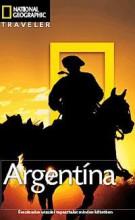 ARGENTÍNA - NATGEO TRAVELLER - Ekönyv - GEOGRAPHIA KIADÓ KFT.