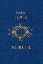 BABBITT II. - Ekönyv - LEWIS, SINCLAIR