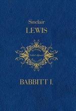 BABBITT I. - Ebook - LEWIS, SINCLAIR