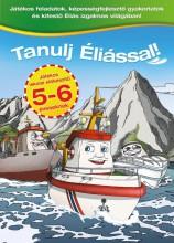 TANULJ ÉLIÁSSAL! 5-6 ÉVESEKNEK - Ekönyv - NEOSZ KFT.